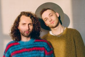 Interview: Brasstracks on Collaboration and Their 'Golden Ticket'
