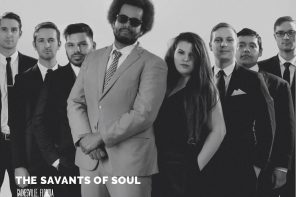 "Premiere: The Savants of Soul Dwell in a Hearty Blues on ""More Than One to Choose From"""