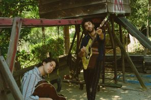 "Interview with Nat and Alex Wolff: ""Glue,"" Ghosts, and a Good Dose of Brotherly Love"