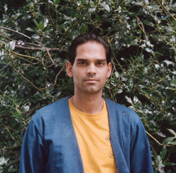 Allman Brown © Flore Diamant