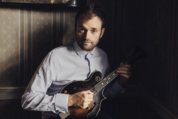 Chris Thile, Goat Rodeo © Josh Goleman 2020