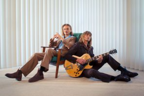 Interview: The Boisterous Brothers of Lime Cordiale Talk New Record, Visuals, & Artists They Love