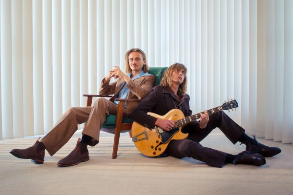 Lime Cordiale © 2020