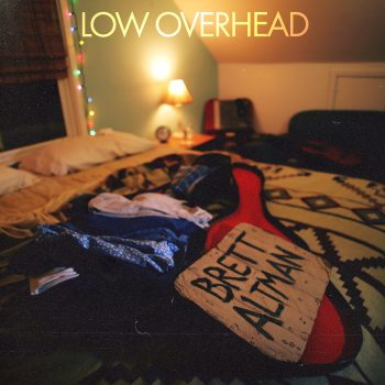 Low Overhead - Brett Altman