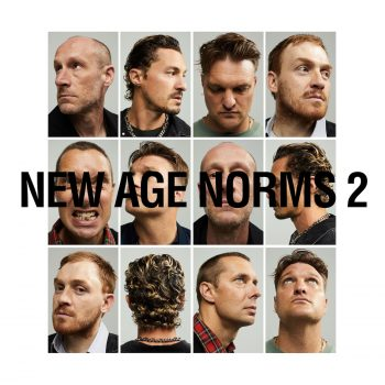 New Age Norms 2 - Cold War Kids
