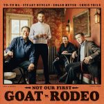 Not Our First Goat Rodeo album art