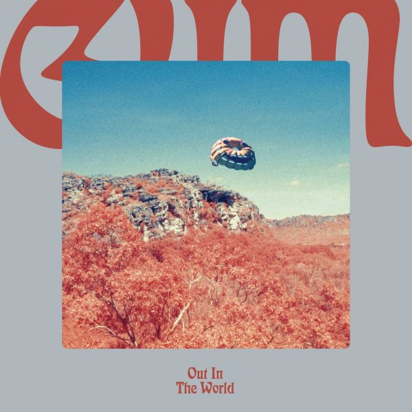 Out in the World - GUM