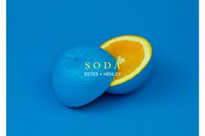 Premiere: Estes & HENLEY Team Up for Sweet n' Summery, Freeing n' Feelgood 'SODA' EP