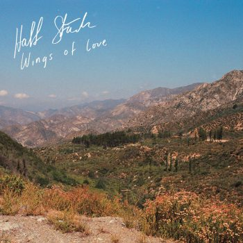 Wings of Love - Half Stack