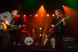 Semisonic Reunite With A Message: You're Not Alone