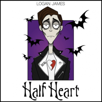 Half Heart - Logan James