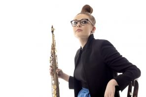 Where We All Go to Dance: Community, Connection, & Music with Saxophonist Jess Gillam