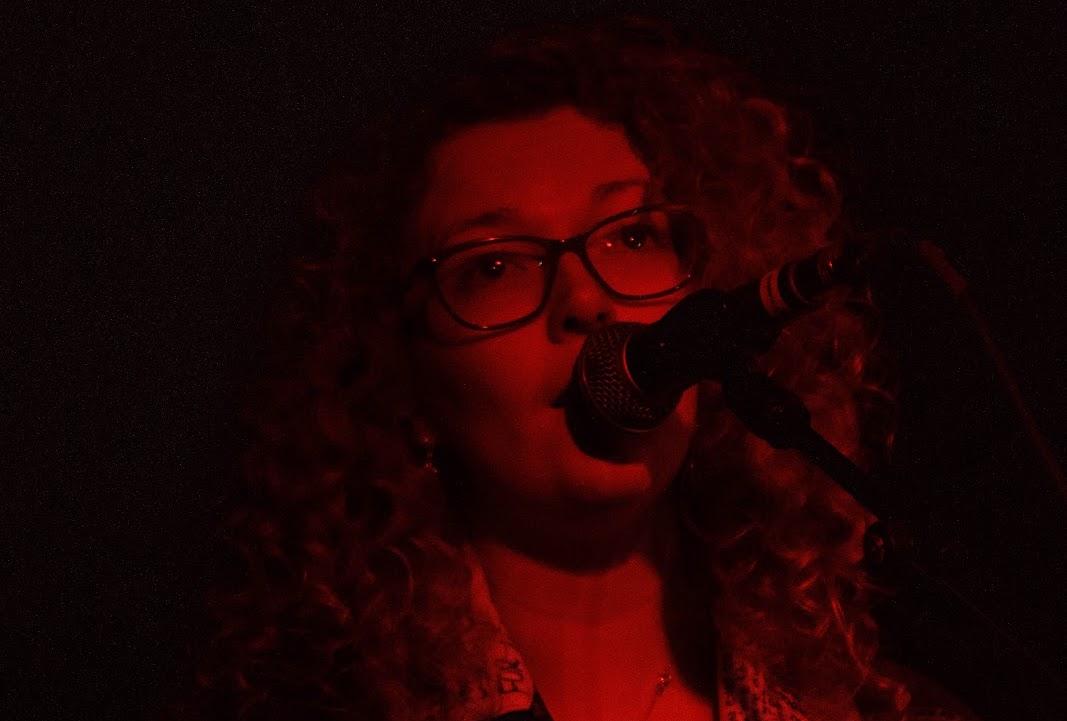 Leah Haworth