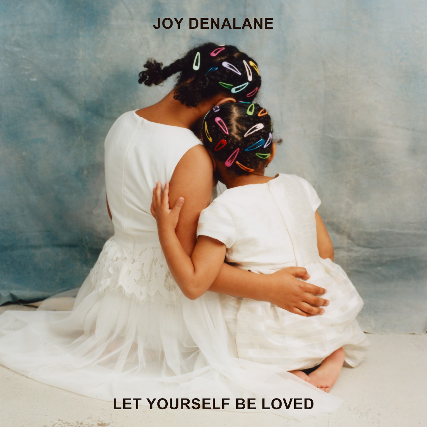 Let Yourself Be Loved Album - Joy Denalane