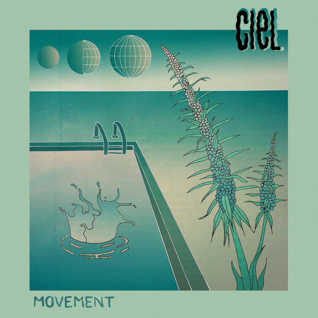 Movement EP - CIEL