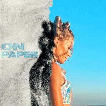 On Paper - Delaney Jane