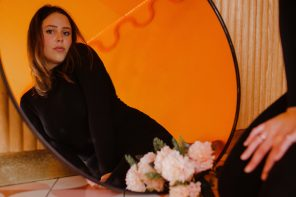 Sun-Drenched, Groovy, & Lush: Melbourne's Shannen James Strikes Hot with Debut 'Arrows' EP