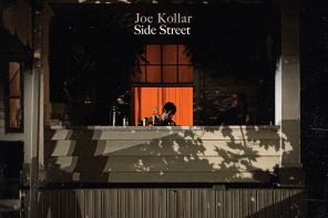 Feature: Joe Kollar's Stirring Space Folk Soars on Debut Album 'Side Street'