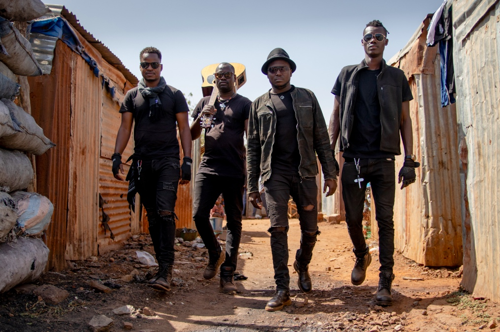 Songhoy Blues © 2020