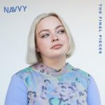 'The Final Pieces' EP - Navvy