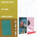 Flame In Your Eye - Steven van Betten ft. Johanna Samuels & Ted Taforo