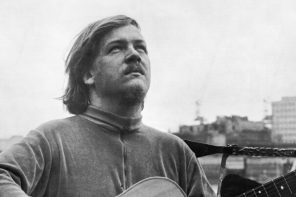 Feature: Deciphering the Ghost of Jackson C. Frank