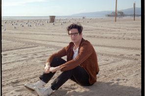 Interview: Dan Croll's New Album 'Grand Plan' & the Millennial Dilemma
