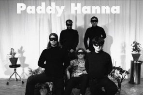 Feature: Paddy Hanna Lays Bare His Haunted Heart on 'The Hill'