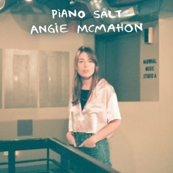 Piano Salt by Angie McMahon