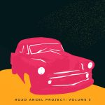 Maize & Wendy Wang - Cracks In The Ceiling (Road Angel Project: Vol 3)