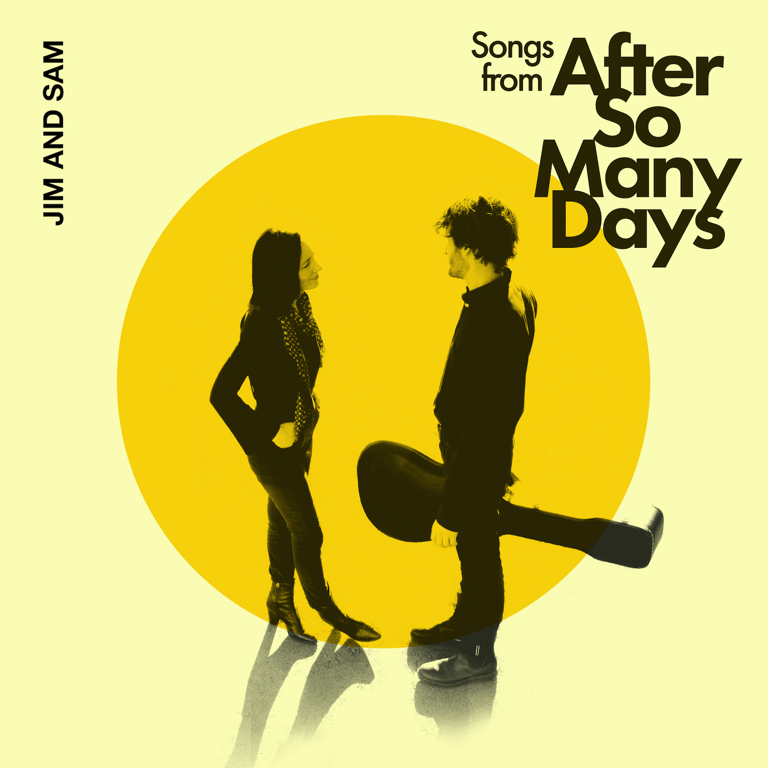 Songs from After So Many Days - Jim and Sam
