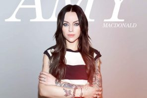Interview: Amy Macdonald Satisfies 'The Human Demands' with Fifth Studio Album