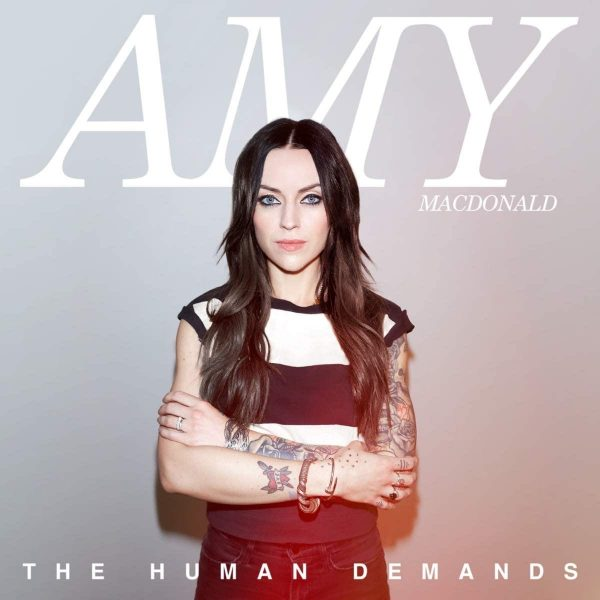 The Human Demands - Amy Macdonald