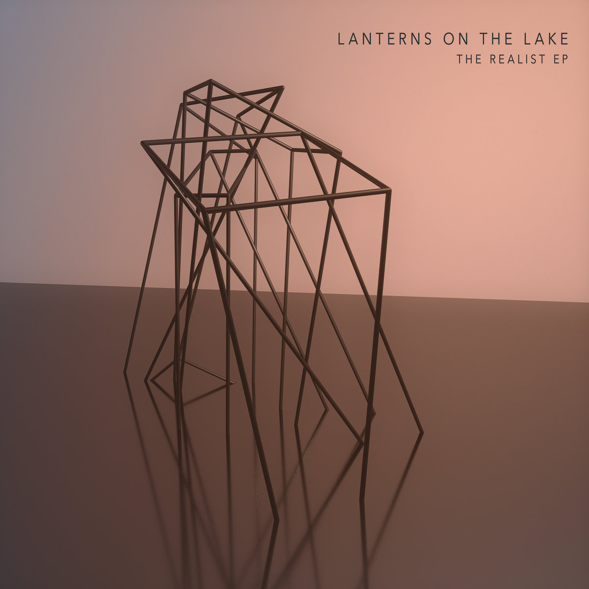 The Realist EP - Lanterns on the Lake