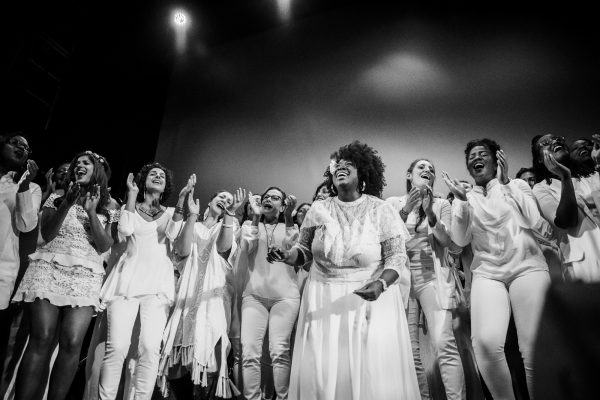 The Resistance Revival Chorus © Kisha Bari