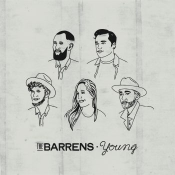 Young EP - The Barrens