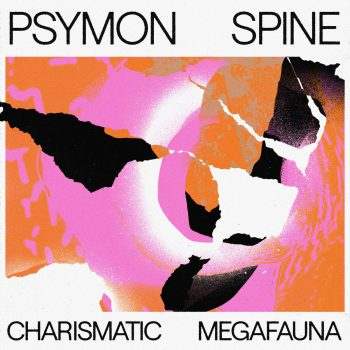 Confusion - Psymon Spine