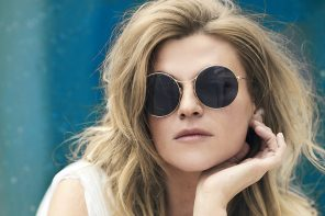 Interview: Melody Gardot's 'Sunset in the Blue', an Open Window Amongst Closed Doors