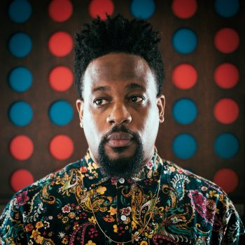Open Mike Eagle © R.Gardiner