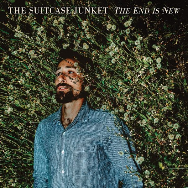 The End Is New - The Suitcase Junket