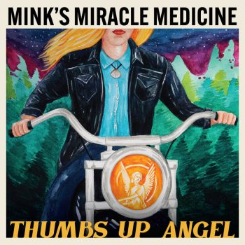 Thumbs Up Angel - Mink's Miracle Medicine