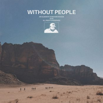 Without People - Donovan Woods