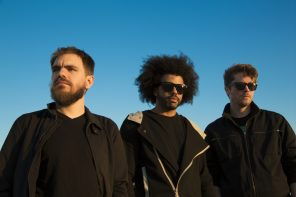 Our Take: Clipping. Come Out Swinging & Unsettling on 'Visions of Bodies Being Burned'