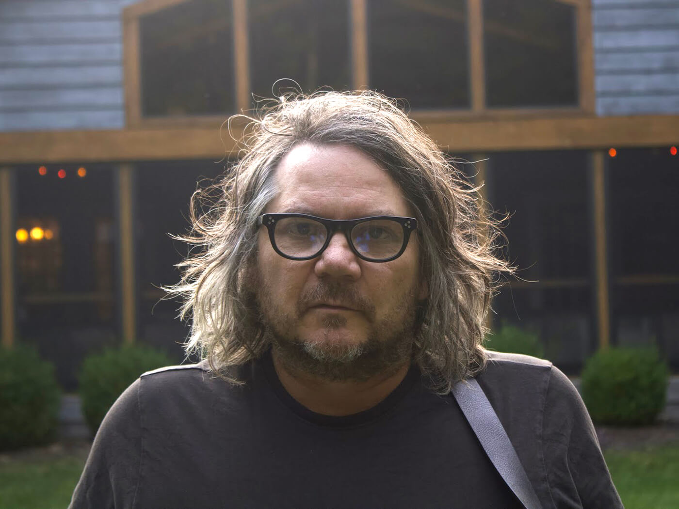 jeff tweedy © Sammy Tweedy