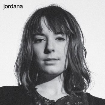 Something To Say To You LP - Jordana