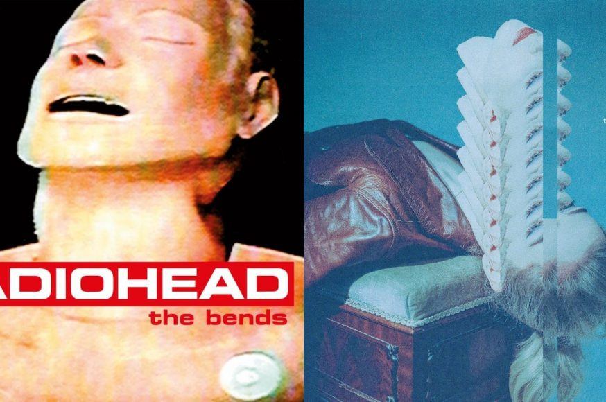 The Bends - Radiohead x Rosie Carney