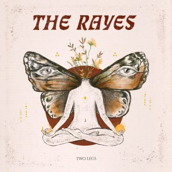 Two Legs - The Rayes