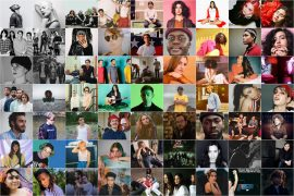 Atwood Magazine's 2021 Artists to Watch