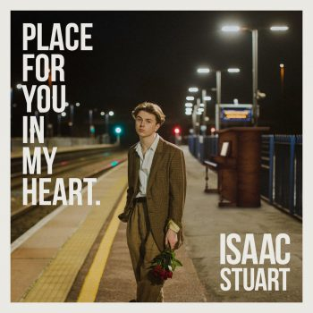 Place For You In My Heart - Isaac Stuart © Sam Bennett
