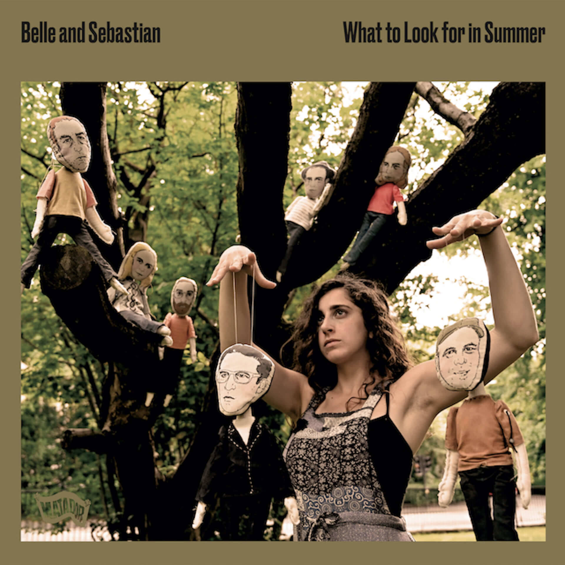 What to Look for in Summer - Belle and Sebastian